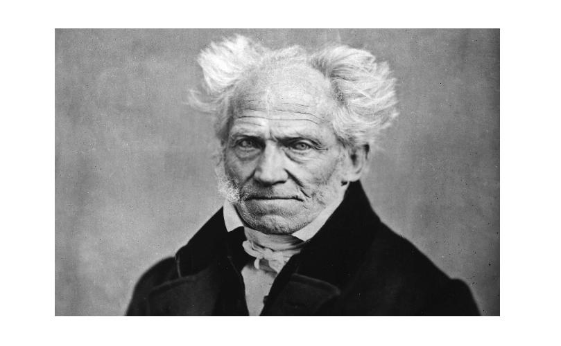 Schopenhauer & freedom